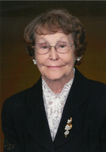 Frances J. Ford (Hovater)